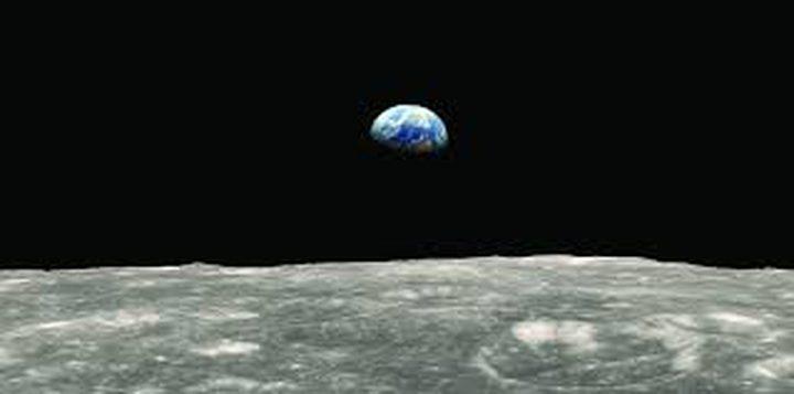 كيف سيؤثر اكتشاف كهف على سطح القمر على رواد الفضاء
