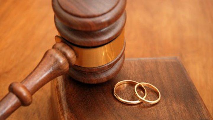 """قاضي القضاة لـ""""النجاح"""": هذه أسباب ارتفاع نسب الطلاق"""