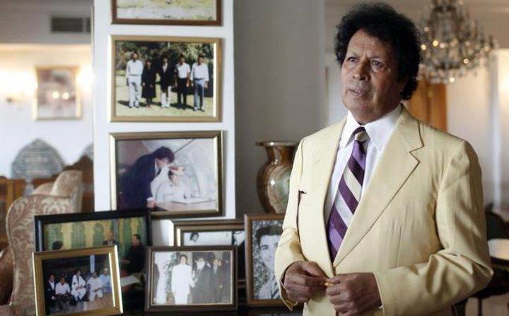 """القذافي كان ينام في فندق """"1000 نجمة""""!"""