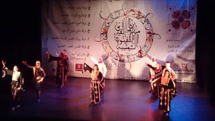 الثقافة الفلسطينية تتحدى الاحتلال في ليالي القدس