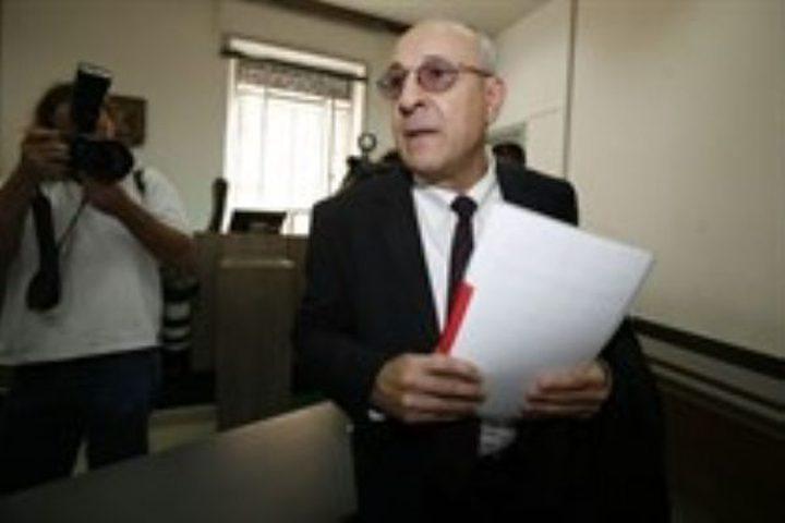 استقالة مستشار نتنياهو السياسي
