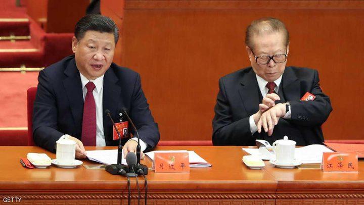 خطوة أولى للرئيس الصيني على طريق الولاية الثانية