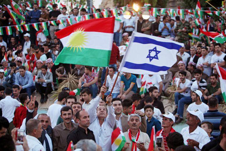 تدخل جديد لنتنياهو في الملف الكردي!