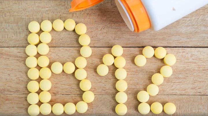 نقص فيتامين B12 يهدد صحة الفلسطينيين (فيديو)
