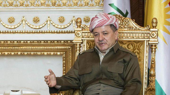 """حكومة كردستان """"تلين"""".. مبادرة للتهدئة والحوار مع بغداد"""