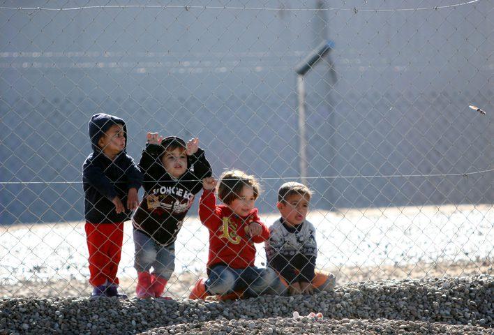 اليونيسيف: الشتاء المقبل يشكل تهديداً على خمسة ملايين طفل