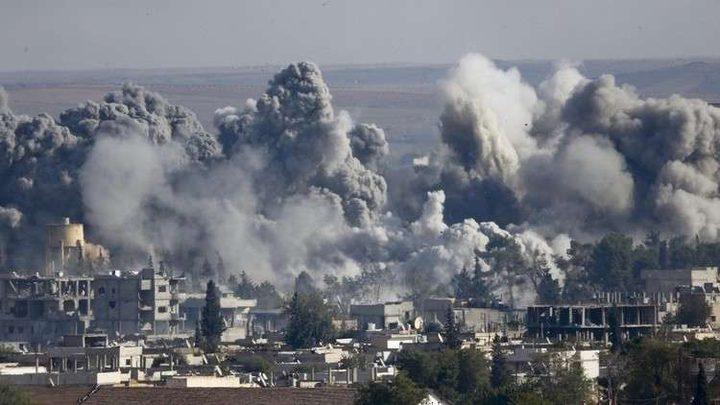 التحالف يعترف بقتل 51 مدنيا في العراق وسوريا