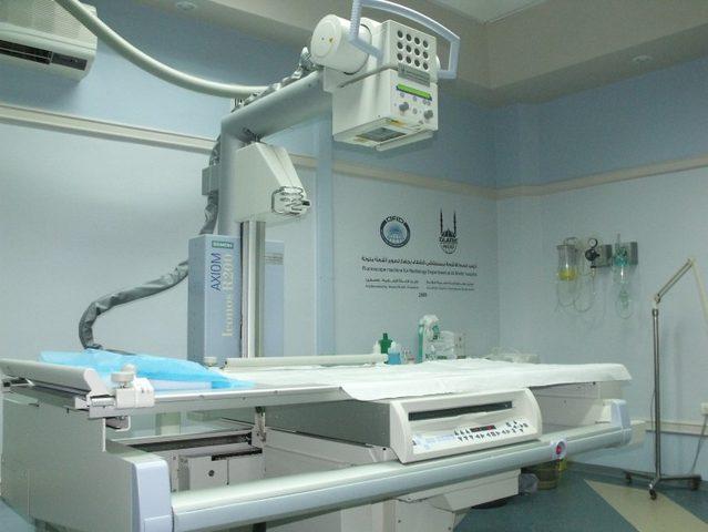 """""""تكافل"""" تطرح عطاءات لتوريد أجهزة ومستلزمات طبية بغزة"""