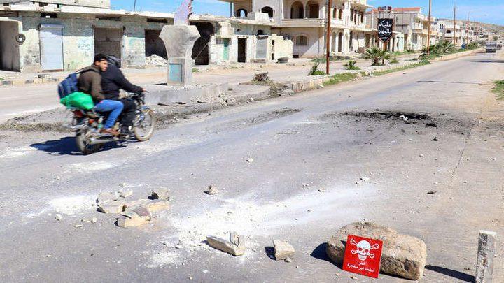 الأمم المتحدة تحمل السلطات السورية مسؤولية هجوم خان شيخون