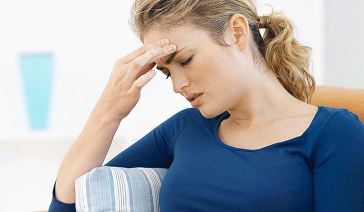 مؤشرات تدل على نقص البوتاسيوم  بجسمك