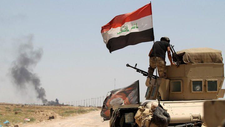 """العراق يعلن إطلاق آخر معاركه ضد """"داعش"""""""