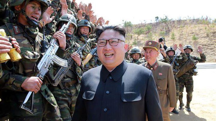 """كوريا الشمالية تحذر.. """"التفجير الاقوى على الاطلاق"""" قادم حتماً"""