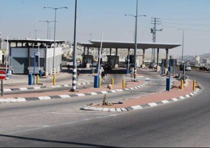 الباشا: ايرادات المعابر ستسلم لحساب الإيراد العام بين غزة والضفة بدءاً من أول نوفمبر