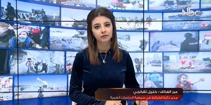 يحدث في فلسطين - الحلقة كاملة