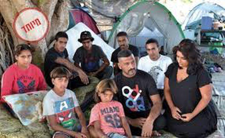 عائلة عراقية عالقة في إسرائيل منذ 11 عاماً