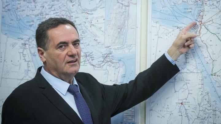 """إسرائيل: سنتحرك عسكرياً للوقوف بوجه """"نووي إيران"""""""