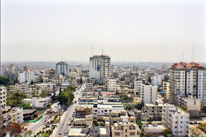 توقيع عقود المنحة الكويتية لتعويض 277 منشأة صناعية في غزة