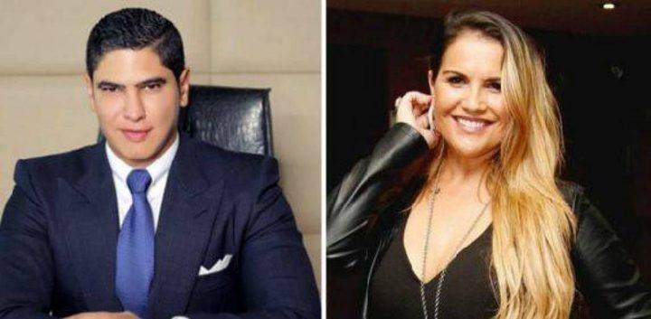 شقيقة كريستيانو رونالدو تستعد للزواج من المصري أحمد أبو هشيمة