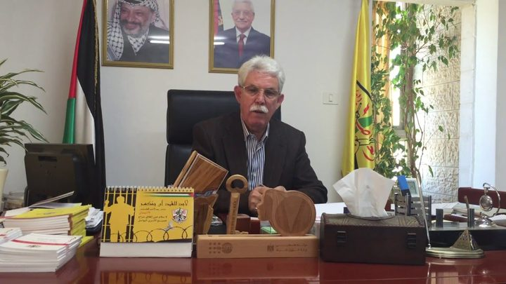 جمال محيسن وقول الفصل: تمكين الحكومة يعني سلاحاً واحداً
