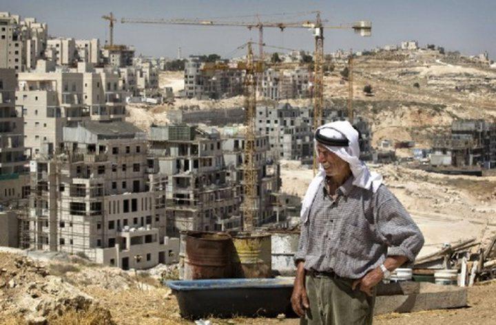 700 وحدة استيطانية جديدة في القدس المحتلة