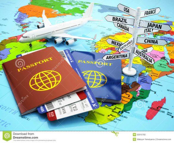 جواز هذه الدولة الصغيرة هو الأفضل في العالم