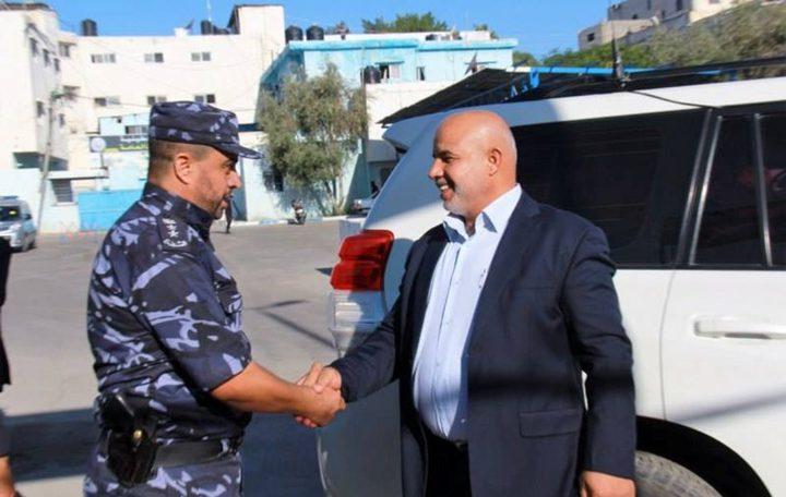 فتح والجبهة الشعبية تستنكران محاولة اغتيال أبو نعيم في غزة