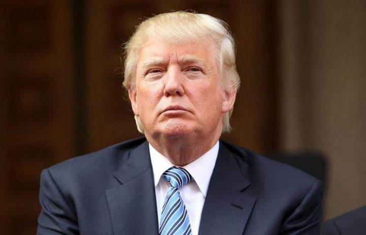 ترامب يعلن حالة الطوارئ... والسبب مادة opioid