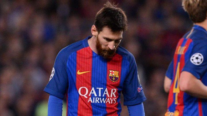برشلونة يفقد خدمات ثلاثة لاعبين في لقاء بيلباو