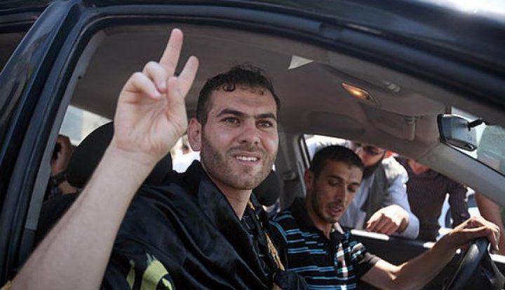 الأسير بلال ذياب يواصل إضرابه لليوم الـ11 بظروف صعبة