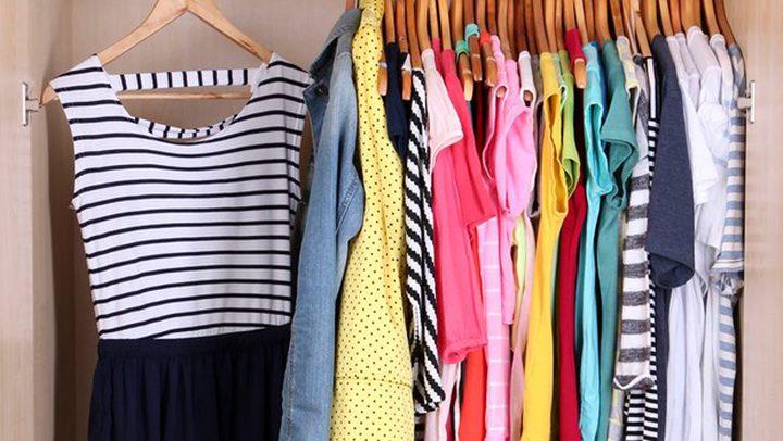 في المستقبل.. ملابس تتكيف مع درجة الحرارة!