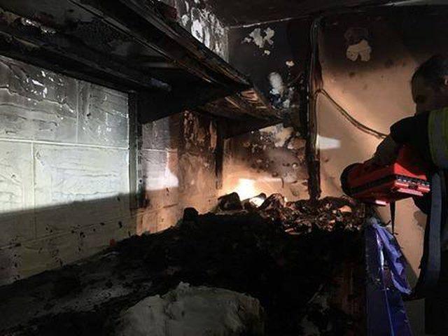 38 حادث حريق وإنقاذفي الضفة خلال يوم واحد فقط