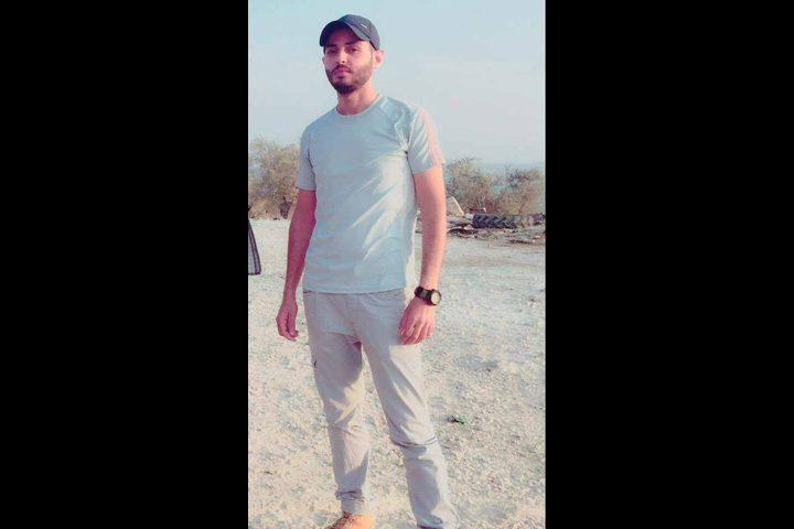 الاحتلال يعتقل نجل الأسير عدنان حمارشة