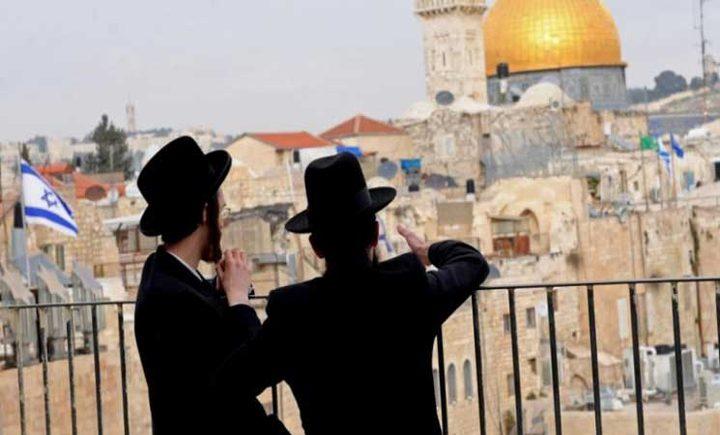 """تأجيل التصويت على مشروع قانون """"القدس الكبرى"""""""