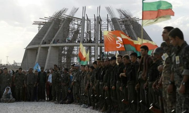 سوريا تقترح منح الأكراد حكمًا ذاتيًا