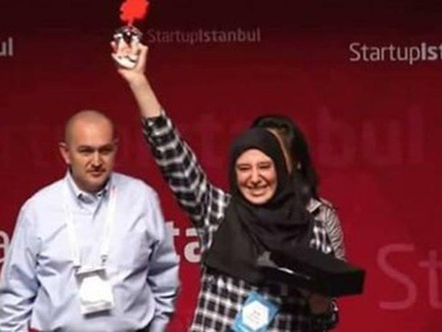 """تركيا: الثانية على (20) الف بـ""""الريادية الناشئة"""" فلسطينينة"""