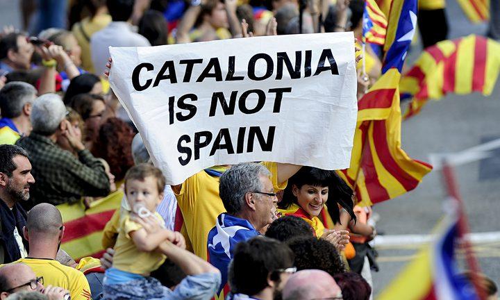 هل الأيام القادمة ستشهد عصيانًا مدنيًا في كتالونيا؟