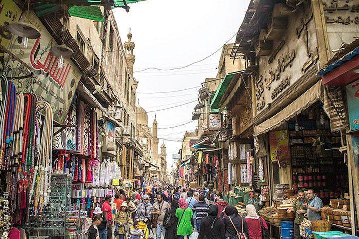 أكبر متحف مفتوح في العالم.. شارع في مصر