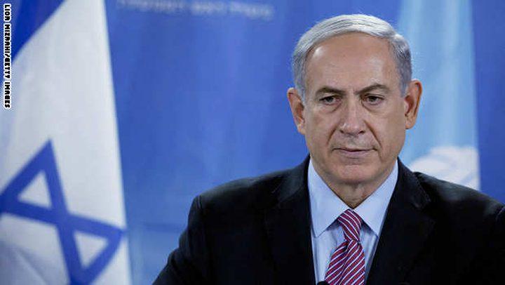 """نتنياهو يرجئ التصويت على قانون ما يسمى""""القدس الكبرى"""""""