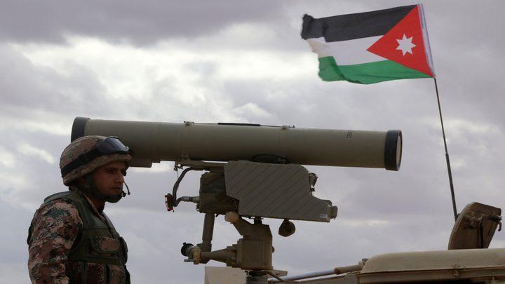 الأردن يخرج 52 منظومة صواريخ من الخدمة