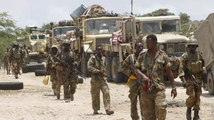 الصومال: إنهاء حصار فندق يمقديشو