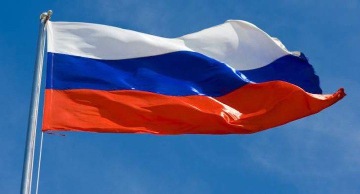 مقتل 8 مواطنين روس بتحطم مروحية