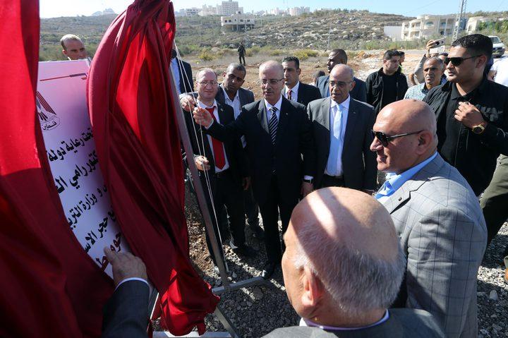 رئيس الوزراء: نعمل على إنهاء معاناة أهلنا في قطاع غزة