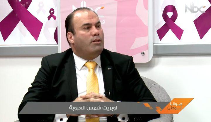 أوبريت شمس العروبة (فيديو)