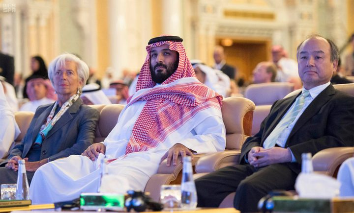 """شركات إسرائيلية تفاوض السعودية للمشاركة بمشروع """"نيوم"""""""