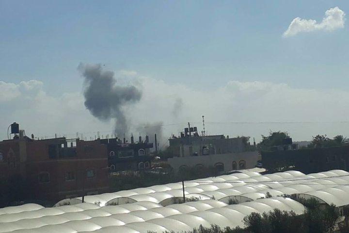 مستوطنو غلاف غزة يعبرون عن فرحتهم بجريمة نفق خانيونس