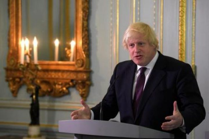 بريطانيا في ذكرى وعد بلفور:  لتأسيس دولتين مستقلتين