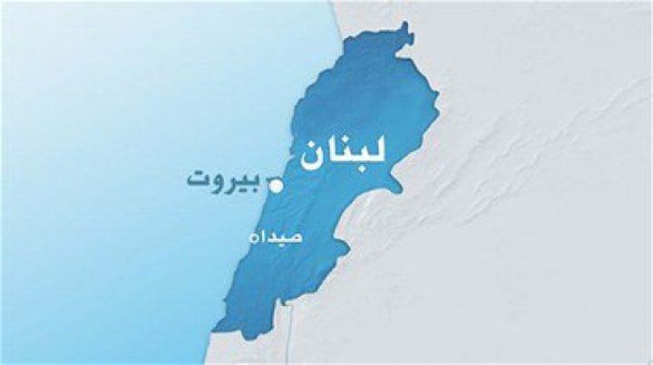 مطلوب فلسطيني يسلم نفسه للبنان
