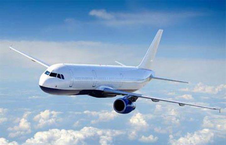 """طائرة اسرائيلية """"تدخل الأجواء اللبنانية""""… وإدارة المطار تعلّق"""