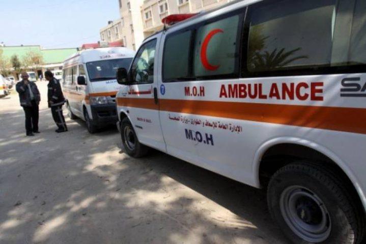 إصابة 5 عناصر من الدفاع المدني بالاختناق داخل نفق