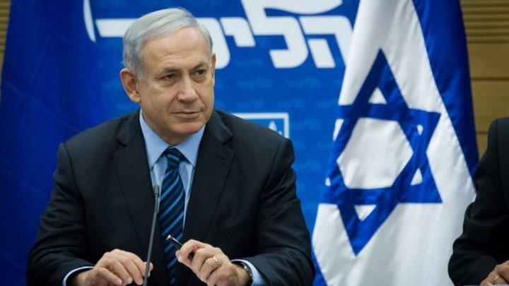 خلاف بين أحزاب الائتلاف الحاكم في الكيان الإسرائيلي